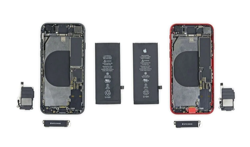iFixit Analysis: The latest iPhone SE 2020 parts are interchangeable with the 2017 iPhone 8.